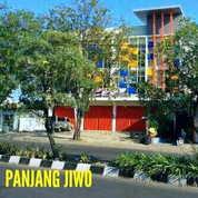 Ruko Panjang Jiwo Surabaya Timur Nol Jalan Raya (16768887) di Kota Surabaya