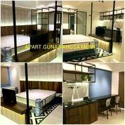 Apartemen Gunawangsa Merr Surabaya Timur