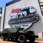 Open Trip Bromo & Museum Angkut (16770559) di Kota Depok