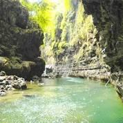 Open Trip Green Canyon (16770635) di Kota Depok