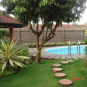 Villa Vanda Trawas Mewah 2 Lantai Full Furnish Dan Siap Huni (16770767) di Kota Surabaya