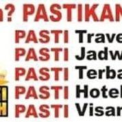 Jasa Perjalanan Ibadsh Umroh (16773987) di Kota Balikpapan