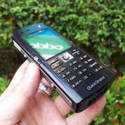 Hape Jadul Sony Ericsson K608 Seken Mulus Langka Kolektor Item (16778639) di Kota Jakarta Pusat
