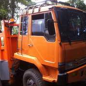 SELF LOADER TRUCK MITSUBSIHI FUSO 220PS Tahun 2009 (16786203) di Kota Jakarta Timur