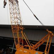 KOBELCO CRAWLER CRANE 7045 Kapasitas 45 Ton (16787007) di Kota Jakarta Timur