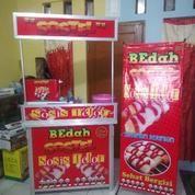 Usaha Sosis Telor Sostel Aldriz Solution (16793451) di Kota Jakarta Selatan