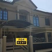 Rumah Berperabot Sebagian Siap Huni Di Mulyosari Mas, Surabaya (16797755) di Kota Surabaya