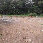 Tanah Bagus Untuk Cluster Di Tegal Gundil, Bogor Utara