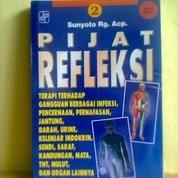 Buku Pijat Refleksi 2