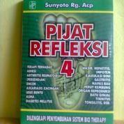 Buku Pijat Refleksi 4 (16805587) di Kota Semarang