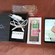 HP Android LG Q6Plus Masih Baru (16808339) di Kota Jakarta Timur
