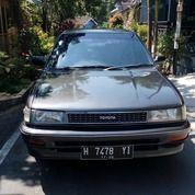 Toyota Corolla TWIN CAM 1.6 SE Limited
