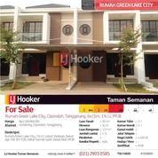 Rumah Green Lake City, Cipondoh, Tanggerang, 6x15m, 1 Lt, PPJB (16819515) di Kota Tangerang