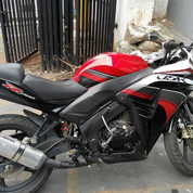 Motor Sport Viar Vsr 200cc Murah (16821603) di Kota Tangerang Selatan