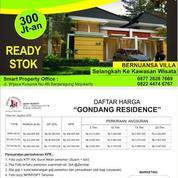 Cluster Gondang Residence , Ready Stok >> Bernuansa Villa (16825395) di Kab. Mojokerto