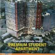 Miliki Investasi Apartment Menara Ika UNDIP Cocok Untuk Rumah Kost Mahasiswa