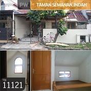 Rumah Taman Semanan Indah, Jakarta Barat, 7.5x18m, 1 Lt (16832539) di Kota Jakarta Barat