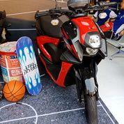 All New Yamaha Xride 125 (16834955) di Kota Jakarta Timur