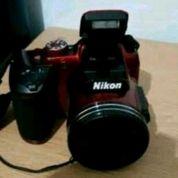 Kamera Nikon Coolpix B500