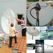 Parabola Mini Venus || AntenaTv Digital BOGOR (16839047) di Kota Bogor