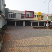 Ruko 2 LT Jalan Raya Siliwangi Narogong Bekasi Timur