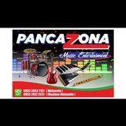 Hiburan Meriah Bareng Orkes Pancazona