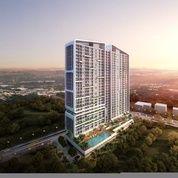 Apartemen (Studio B) Springwood Residence Lantai 10 Wing B (16847215) di Kab. Tangerang