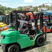 Sewa Forklift Murah (16847491) di Kab. Bogor