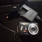 Kamera KODAK Digital Murah. Lengkap Setnya Tapi Tanpa Kotak. Jarang Dipakai.