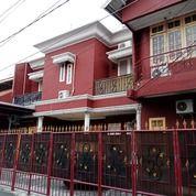 Rumah Kost 24 Kamar Tidur Di Tebet Raya Jakarta Selatan