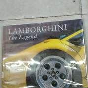 Majalah Otomotif Legenda Lamborghini (16861283) di Kota Tangerang Selatan