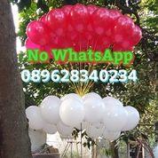Balon Gas Helium Jakarta (16861543) di Kota Jakarta Barat