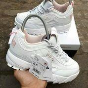 Sepatu Fila Disruptor