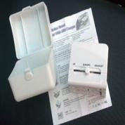 Travel Adapter Dengan USB Charger UAR03 (16870319) di Kota Tangerang