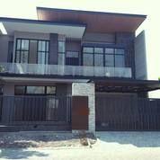 Rumah Baru Sangat Mewah Di Bukit Golf International, Citraland, Surabaya (16877239) di Kota Surabaya