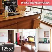 Office The Mansion Kemayoran Tower Fontana, Lt 15, Jakarta Pusat, PPJB (16881359) di Kota Jakarta Pusat