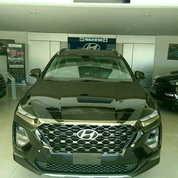 Hyundai Santa Fe GLS CRDI 2018 (16882771) di Kota Semarang