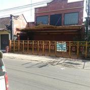 Rumah Usaha / Ruko Di Sewakan Di Kotagede Jl Kemasan Yogyakarta (16886031) di Kota Yogyakarta
