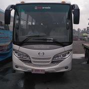 Hino DUTRO 130 MDBL- Medium Bus (2019) Chasis Only