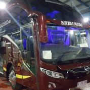 Hino Big Bus R260 (2019) Chasis Only