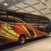 Hino Big Bus RN 285 Automatic (2019) Chasis Only
