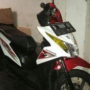 Honda Beat 110cc 2015