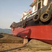 Tersedia Jasa KAPAL Barge & Tugboat Untuk Seluruh Perairan Indonesia (16894471) di Kab. Tanjung Jabung Barat