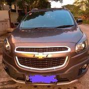 Mobil Chevrolet Spin Active Automatic Tahun 2015 (16902975) di Kota Bekasi