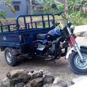 Sepeda Motor Viar Tiga Roda