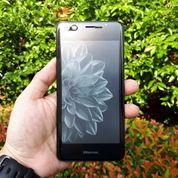 Hape Unik Hisense A2 Android 2.5D Dual LCD Screen RAM 4GB LTE Fingerprint (16911555) di Kota Jakarta Pusat