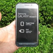 Hape Outdoor Samsung Galaxy Xcover 3 New Android 4G LTE IP67 Military Spec Certified (16912739) di Kota Jakarta Pusat