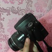 Kamera SONY A230 (16916703) di Kota Banjarmasin