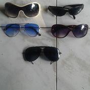 Kacamata Secound