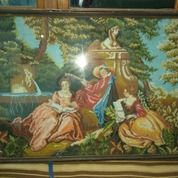 Lukisan Kristik Unik (16921923) di Kota Surakarta
